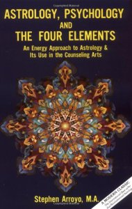 AstrologyPsychology&Four Elements-cover